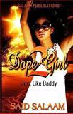 Dope Girl 2, Sa and id Salaam, 1493702610