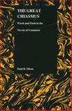 The Great Chiasmus : Word and Flesh in the Novels of Unamuno, Olson, Paul R., 1557532613