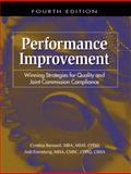 Performance Improvement, Cynthia Barnard and Jodi L. Eisenberg, 1601462611