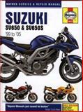 Haynes Suzuki SV650 and SV650S Service and Repair Manual, Matthew Coombs and Phil Mather, 1844252612