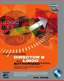 Director 8 and Lingo Authorized, Phil Gross, 0201702622