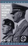 The Origins of the Second World War 1933-1941, Henig, Ruth, 0415332621