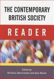 The Contemporary British Society Reader 9780745622620