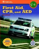 First Aid, CPR, and AED Standard, ACPO, British Paramedic Association, 0763752622