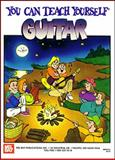 You Can Teach Yourself Guitar, Bay, William, 0871662620