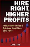 Hire Right, Higher Profits, Lee Salz, 1493762621