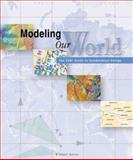Modeling Our World, Michael Zeiler, 1879102625