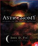 Astronomy 9780072482621