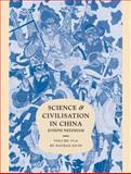 Science and Civilisation in China Pt. 6, Vol. 6 : Biology and Biological Technology Medicine, Needham, Joseph, 0521632625
