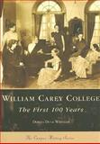 William Carey College, Donna Duck Wheeler, 0738542628