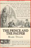The Prince and the Pauper, Mark Twain, 1494362627