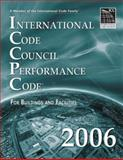 International Code Council Performance Code for Building and Facilities, International Code Council, 1580012620