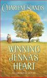 Winning Jenna's Heart, Charlene Sands, 0373292627