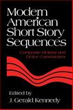 Modern American Short Story Sequences 9780521172622