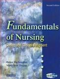 Fundamentals of Nursing and Mosby's Medical, Nursing and Allied Health Dictionary Package, Harkreader, Helen, 0721602622