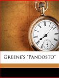 Greene's Pandosto, Robert Greene, 1149382627