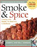 Smoke and Spice, Bill Jamison and Cheryl Alters Jamison, 1558322620