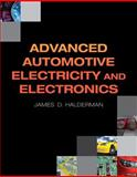 Advanced Automotive Electricity and Electronics, Halderman, James D., 0132542625