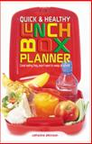 Quick and Easy Lunch Box Planner, Catherine Atkinson, 0572032625