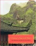 China's Sacred Sites, Beverly Foit-Albert and Nan Shunxun, 0893892629