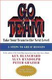 Go Team!, Ken Blanchard and Alan Randolph, 1576752623