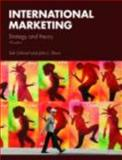 International Marketing : Analysis and Strategy, Onkvisit, Sak and Shaw, John, 0415772621