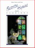 Favorite Hymns, Alfred Publishing Staff, 0769202624
