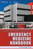 Detroit Receiving Hospital Emergency Medicine Handbook, Berk, William A. and Berk, William, 0803612621