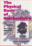 The Physical Basis of Biochemistry : The Foundations of Molecular Biophysics, Bergethon, P. R., 0387982620