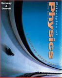 Principles of Physics (with PhysicsNow and InfoTrac), Serway, Raymond A. and Jewett, John W., 0534492622