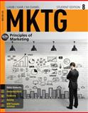 MKTG 8 (with CourseMate Printed Access Card), Charles W. Lamb and Joe F. Hair, 1285432622