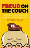 Freud on the Couch, Beverley Clack, 1780742622