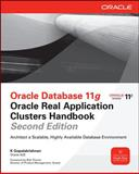 Oracle Database 11g Oracle Real Application Clusters Handbook, Gopalakrishnan, K., 0071752625