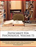 Zeitschrift Für Psychologie, Volume 46, , 1148352627