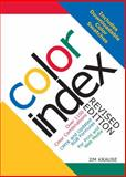 Color Index, Jim Krause, 1440302626