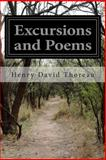 Excursions and Poems, Henry David Thoreau, 1499502621