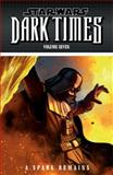 Dark Times, Randy Stradley, 161655262X