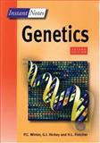 Instant Notes in Genetics, Winter, Paul and Hickey, Ivor, 1859962629