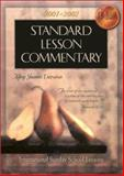 Standard Lesson Commentary : King James Version, 2001-2002, , 078471262X