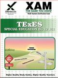 Texes Special Education Ec-12 161, Sharon Wynne, 1581972628