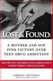 Lost and Found, Christy Crandell, 1929862628