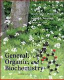 General, Organic, and Biochemistry, Denniston, K. J. and Topping, Joseph J., 0073402621