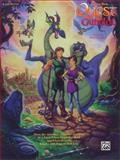 Quest for Camelot, Carole Bayer Sager, David Foster, 0769262627