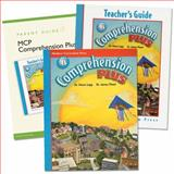 Comprehension Plus Homeschool Bundle, Level B, MODERN CURRICULUM PRESS, 1428432620