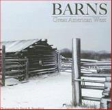 Barns of the Great American West, , 1933192623