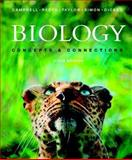 Biology : Concepts and Connections (Mastering Package Component Item), Campbell and Campbell, Neil A., 0321742621