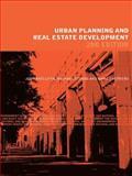 Urban Planning and Real Estate Development, John Ratcliffe, Michael Stubbs, 0415272629