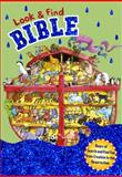 Look and Find Bible, , 1433682621