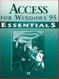 Access for Windows 95 Essentials, Preston, John M., 1575762633