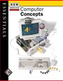 New Perspectives on Computer Concepts - Essentials, Parsons, June Jamrich and Oja, Dan, 0760052638